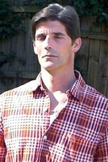 Jeffrey Greensboro