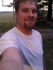 jim from USA 35 y.o.
