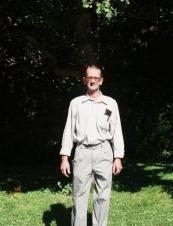 Joe from Canada 49 y.o.