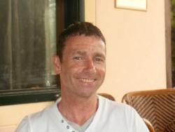 John Tewkesbury