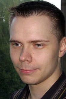 Joni Tampere