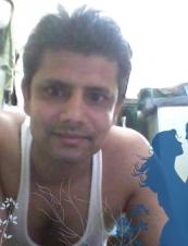 Manik from Bangladesh 32 y.o.