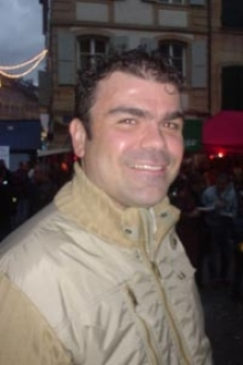 Marco Ebikon