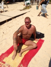 mark from UK 52 y.o.