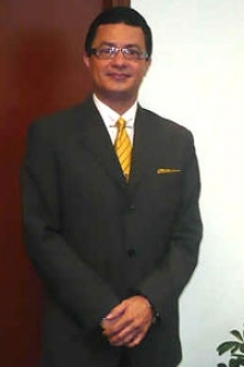 Michael A. Santiago