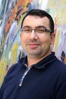 Mustafa Vidalia