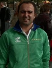 İNANC from Turkey 36 y.o.