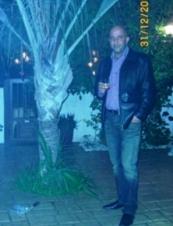 Nikos from Cyprus 48 y.o.