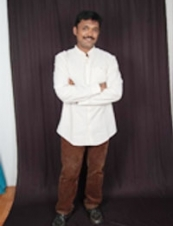 Philips from India 44 y.o.