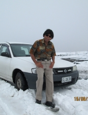 sam from New Zealand 55 y.o.