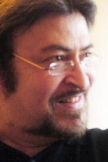 Serge Levallois-Perret