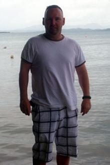Shawn San Juan