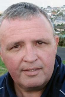 Steve Auckland