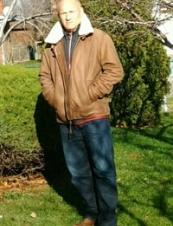 Steve from Canada 63 y.o.