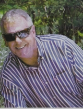 Stuart from South Africa 59 y.o.