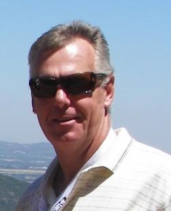 Stuart Kokstad
