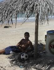 Thyago from Brazil 36 y.o.